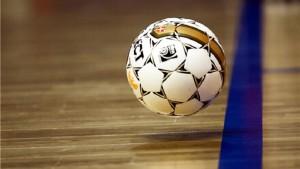 Мини-футбол