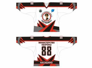 Хоккей 2